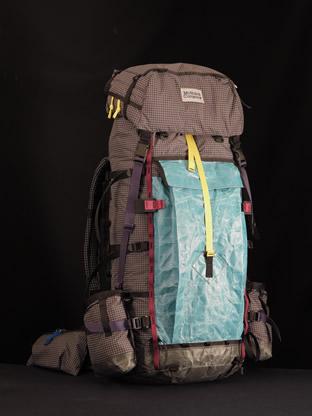 2dd479f2e7be McHale Alpine Style Packs